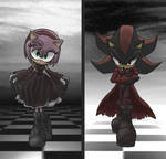 AmyXShadow - Shall we dance?