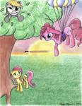 My Favorite Ponies MLP
