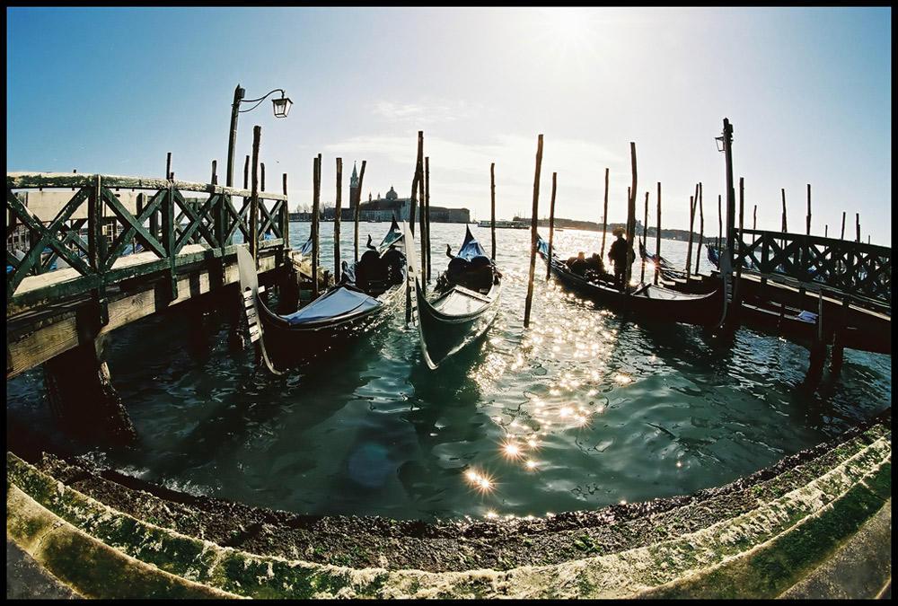Venice by Sulejman