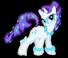 Power Pony - Radiance by PrismaKitty