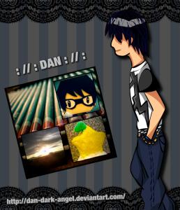 Dan-Dark-angel's Profile Picture