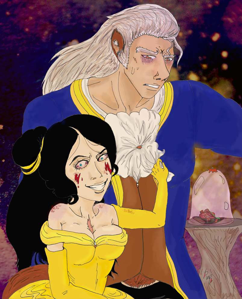 Bleach: The Beauty and The Beast *SPOILERS* by RomaniaBlack