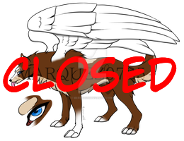 Canine auction CLOSED by Marquez0725