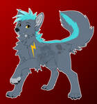 Electric Mutt Adopt - OPEN - by Marquez0725