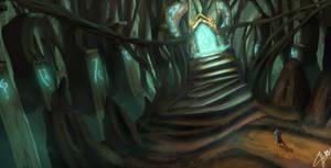 Portal to Jotunheim