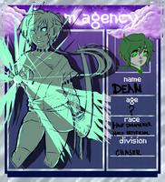 DeAN App Revamp by cranki