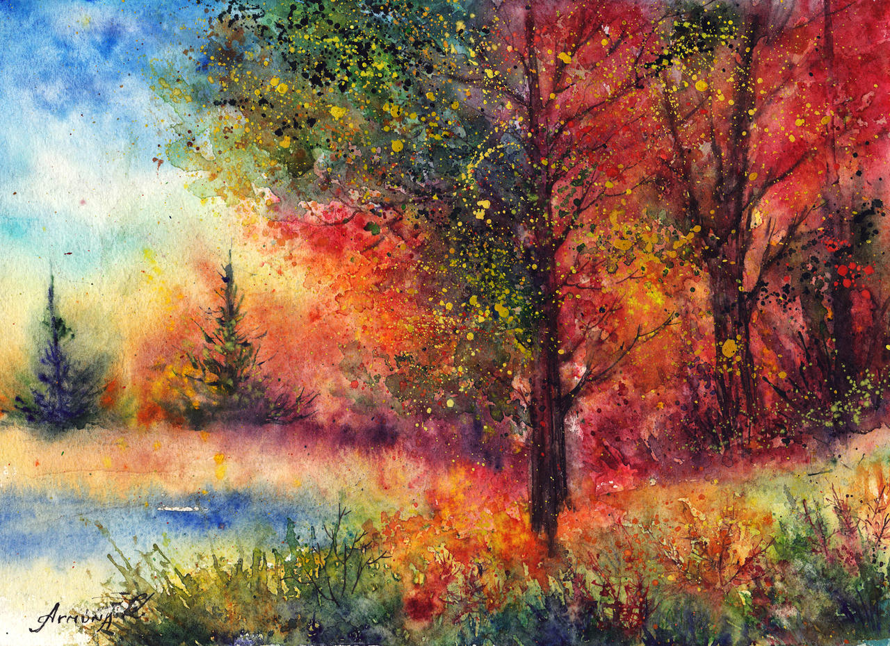 Image result for autumn evening