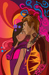 Amor Ilustrado by jfcastillo