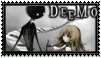 Deemo stamp by Lyona-dono