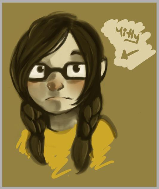 MittyMandi's Profile Picture