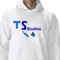 TSstudios sweatshirt by tsunami264