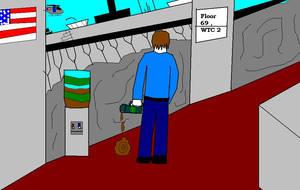 World Trade Center POV by tsunami264