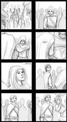 When Garik met Tsura by AvannaK
