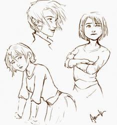 Astrid by AvannaK