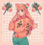 [DTIYS] Peachy Juice