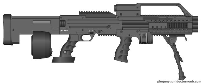 m5 machine gun - photo #5