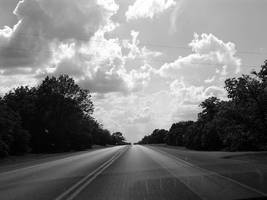 Road to Nowhere by babygurl83