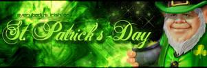 Everybody's Irish... by babygurl83