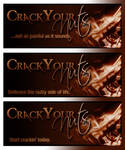 CYN Promotional Banners