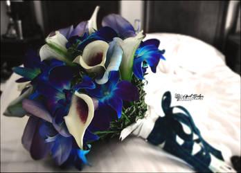 Wedding Bouquet by babygurl83