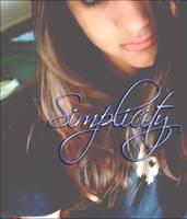 Simplicity by babygurl83