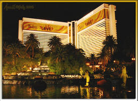 The Mirage by babygurl83