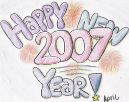 Happy New Year by babygurl83