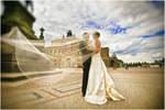 Wedding in Dresden