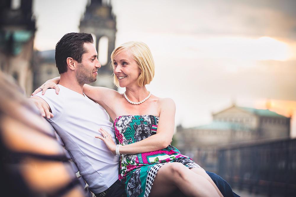 Love is in the air by Torsten-Hufsky