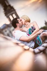 Love is in the air II by Torsten-Hufsky