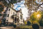 Villa Weigang Goetheallee - Dresden by Torsten-Hufsky