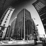 New York - Street Fog by Torsten-Hufsky