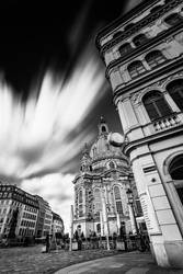Dresden in Black and White II