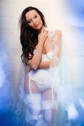 Bridal boudoir II by Torsten-Hufsky