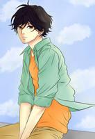 Kou by Kawaii-girl27