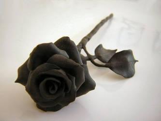Black Rose by x-Seki-x