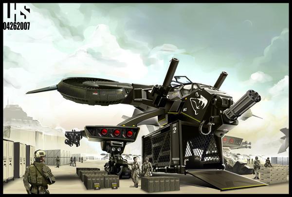 DH 09-05 H.A.D by lhs
