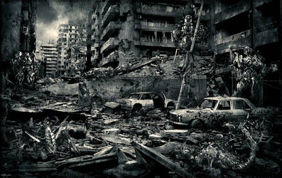 Apocalypse by inSOLense