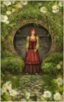Hobbit Rosa