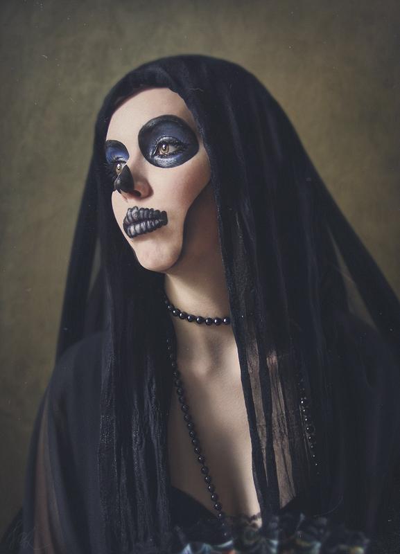 Dia de los Muertos1 by inSOLense