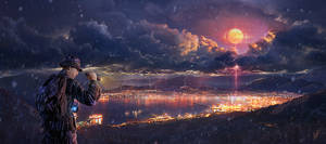 Apocalyptic_ storm