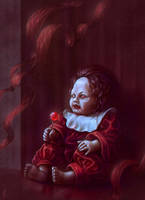 Devil's doll by inSOLense