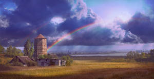 Double rainbow_matte