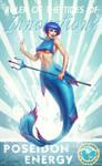 Poseidon energy