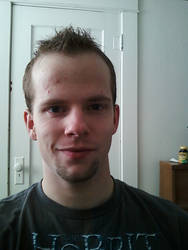 Me With Goatee