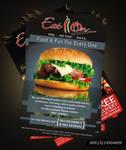 EAT ON Press Ad 20cm x 3col 04