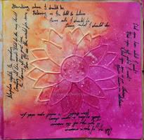 Art Project: Art Journaling #4