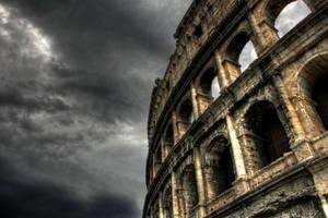 colosseum by oddlane
