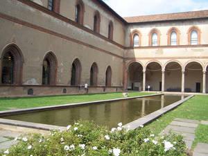 Castle - Milano