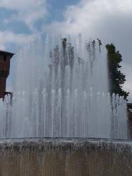 Details - Fountain Milan